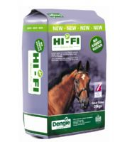 Dengie Hi-Fi Molasses Free 20kg